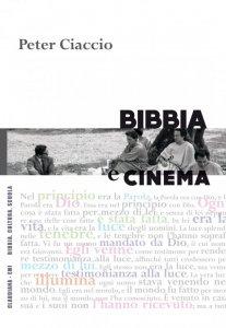 Copertina di 'Bibbia e cinema'