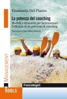 La potenza del coaching - Emanuela Del Pianto