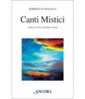 Canti mistici - Roberto Fumagalli