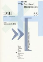 Rivista per le medical humanities (2016)