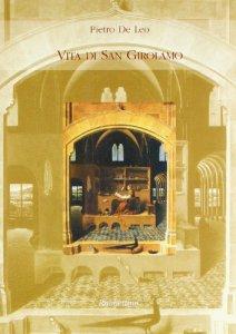 Copertina di 'Vita di San Girolamo'