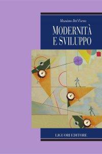 Copertina di 'Modernità e sviluppo'