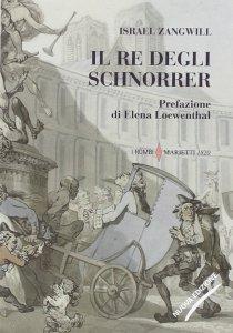 Copertina di 'Il re degli Schnorrer'