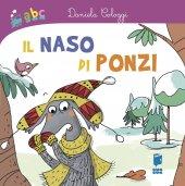 Naso di Ponzi. (Il) - Daniela Cologgi