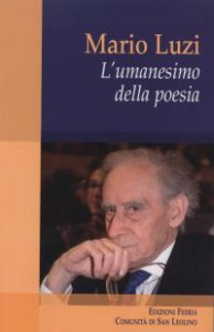 Copertina di 'Mario Luzi'