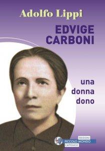 Copertina di 'Edvige Carboni'