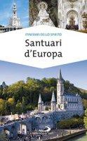 Santuari d'Europa - Natale Benazzi