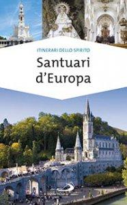 Copertina di 'Santuari d'Europa'