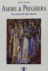 Copertina di 'Amore e preghiera'
