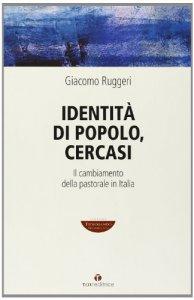 Copertina di 'Identità di popolo cercasi'