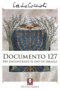 Copertina di 'Documento 127'