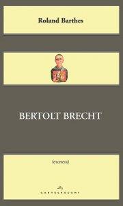 Copertina di 'Bertolt Brecht.'