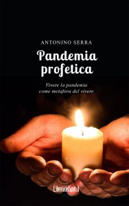 Copertina di 'Pandemia profetica'
