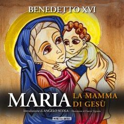 Copertina di 'Maria, la mamma di Gesù'