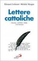 Lettere cattoliche - Cothenet Édouard, Morgen Michele