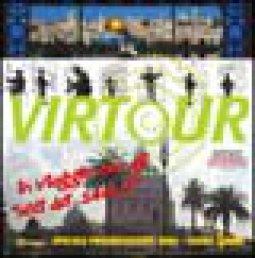 Copertina di 'Virtour. In viaggio con gli «Atti dei 14enni»'