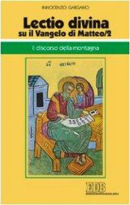 Copertina di '«Lectio divina» su il Vangelo di Matteo vol.2'