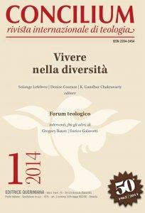 Concilium - 2014/1