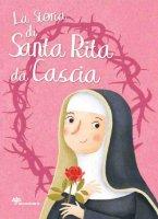 La storia di Santa Rita da Cascia - Capizzi Giusi