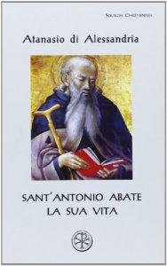 Copertina di 'Sant'Antonio Abate'