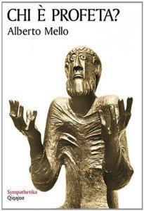 Copertina di 'Chi è profeta?'
