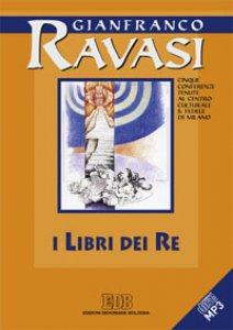 Copertina di 'I Libri dei Re (CD)'
