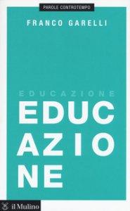 Copertina di 'Educazione'
