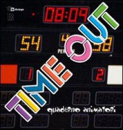 Copertina di 'Time out'