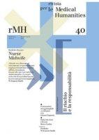 Rivista per le medical humanities (2018)