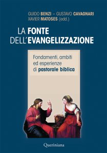 Copertina di 'La fonte dell'evangelizzazione'