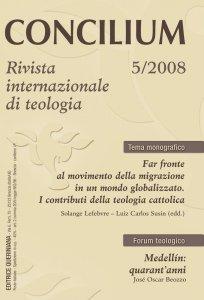 Concilium - 2008/5