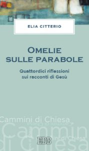 Copertina di 'Omelie sulle parabole'