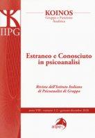 Koinos. Gruppo e funzione analitica (2020). Vol. 1-2