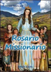Copertina di 'Rosario missionario'