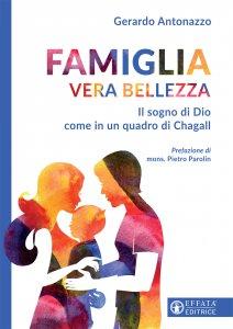 Copertina di 'Famiglia vera bellezza'