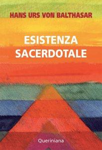 Copertina di 'Esistenza sacerdotale'