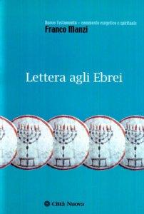 Copertina di 'Lettera agli ebrei'
