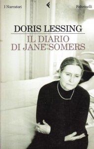 Copertina di 'Il diario di Jane Somers'