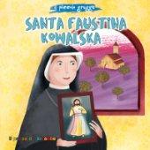 Santa Faustina Kowalska.