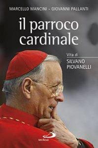 Copertina di 'Il parroco cardinale'
