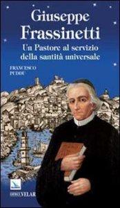 Copertina di 'Giuseppe Frassinetti'