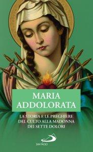 Copertina di 'Maria Addolorata'