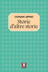Copertina di 'Storie d'altre storie'