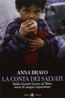 La conta dei salvati - Anna Bravo