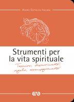 Strumenti per la vita spirituale - Azione Cattolica Italiana