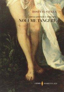 Copertina di 'Divagazioni sul tema del «Noli me tangere»'