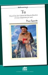 Copertina di 'Tu. Vita di San Josè Gabriel Del Rosario Brochero e la sua compassione per tutti.'
