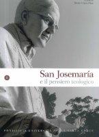 San Josemaria e il pensiero teologico - Javier Lopez Diaz