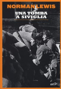 Copertina di 'Una tomba a Siviglia'