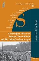 Famiglia: chiave del dialogo Chiesa-Mondo nel 50° della Gaudium et spes. (La)